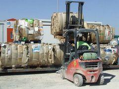 Collecte, tri et recyclage