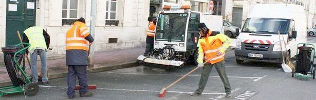 Nettoyage et débarras
