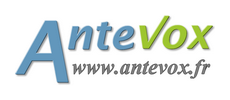 Logo Antevox