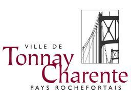 Logo Ville de Tonnay-Charente